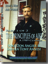 Principles of Aiki 1