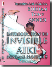 Intro to Invisible Aiki