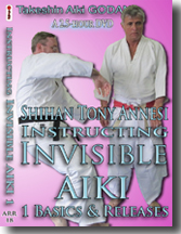 Instructing Invisible Aiki 1