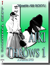 Aiki Throws 1