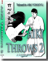 Aiki Throws 2