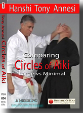 Circles of Aiki