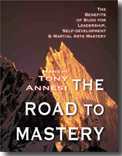 Road to Mastery