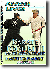 Karate Toolkit 1