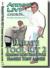 Karate Toolkit 2