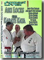 Aiki Locks from Karate Kata