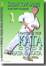 Cracking the Kata Code 1