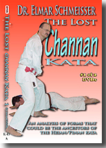 Lost Channan 1
