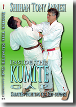 Inside the Kumite Gap