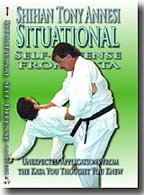 Situatiional Self-Defense