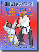 Hidden Takedowns & Throws 2