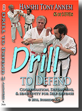 Drill to Defend