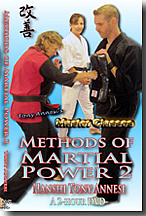 Methods of Martial Power 2