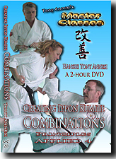 Creating Ippon Kumite Combinations