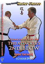 The Attacker's Second Blow