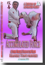 Accumulated Force
