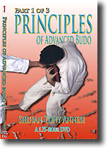 Principles of Advanced Budo 1