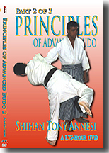Principles of Advanced Budo 2