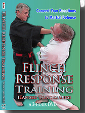 Flinch Response Training