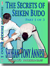 Secrets of Seiken Budo 1