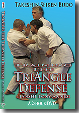 Training the Triangle Defense